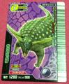 Sauropelta Card (Super) 1