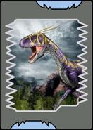 1.10 Utahraptor