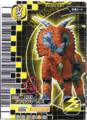 Achelousaurus Card 4