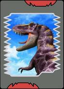 1.19 Daspletosaurus
