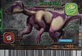 Maiasaura Card Eng S2 4th