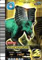 Chasmosaurus Card 5