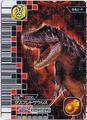 Daspletosaurus Card 3