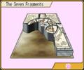 Stone Fragments 4 - Asia (Zander)