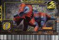 Achelousaurus Card Eng S2 4th