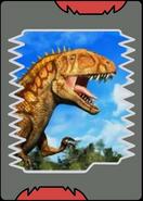 1.17 Acrocanthosaurus