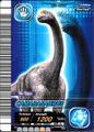 Camarasaurus Card 5