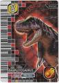 Daspletosaurus Card Eng S2 3rd
