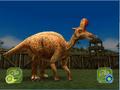 Dinosaurking - Lambeosaurus - Perform BFA