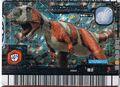 Majungasaurus Card 2