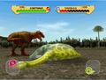 Dinosaurking - Siamotyrannus