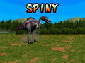 Spiny2DS