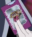 Gojirasaurus (Spectral Armor) card