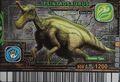 Tsintaosaurus Card Eng S2 4th