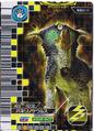 Pachyrhinosaurus Card 6