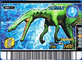 Suchomimus Card 6
