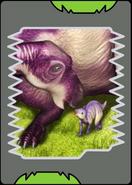 1.9 Maiasaura
