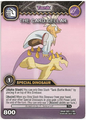 Saichania - Tank TCG Card 2-DKAA