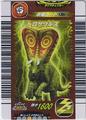 Torosaurus Card 4