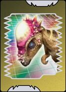 1.16 Pachycephalosaurus