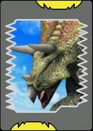 1.28 Torosaurus