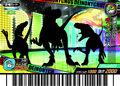 Deinonychus Card 2