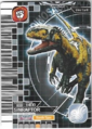 Sinraptor Card Eng S2 3rd