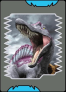 1.3 Spinosaurus