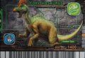 Corythosaurus Card Eng S2 4th