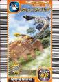 Dino Swing Card 06 3rd