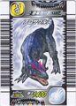 Allosaurus fragilis Card 7
