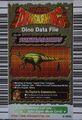 Tsintaosaurus Card Eng Nemesis back