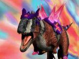 Majungasaurus/Armor