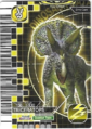 Triceratops Card Eng S2 3rd