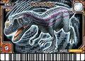 Ceratosaurus card