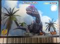 Allosaurus fragilis Card 11