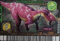 Muttaburrasaurus Card Eng S2 4th