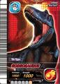 Gorgosaurus Card 4