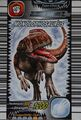 Monolophosaurus Card Eng S1 1st
