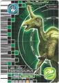 Tsintaosaurus Card Eng S2 3rd