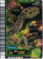 Fukuisaurus Skeleton Card 2
