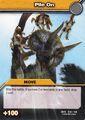 Pile On TCG Card