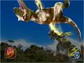 Lightning Spear - Styraco