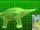 Tsintaosaurus/Animated