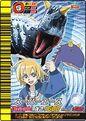 Carnotaurus - Ace Super Card 2