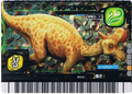 Lambeosaurus lambei Card 5