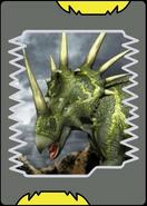 1.11 Styracosaurus