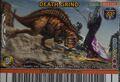 Death Grind Card Eng S2 2nd