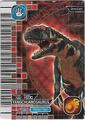 Yangchuanosaurus Card Eng S2 3rd