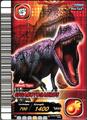 Giganotosaurus Card 6